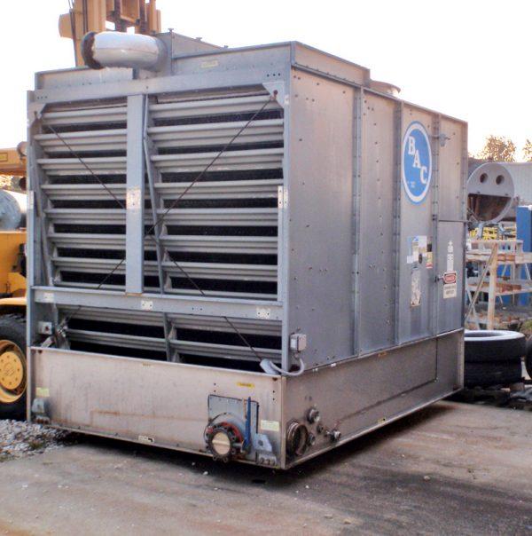 Baltimore Aircoil Company Bac Cooling Tower 160 Ton