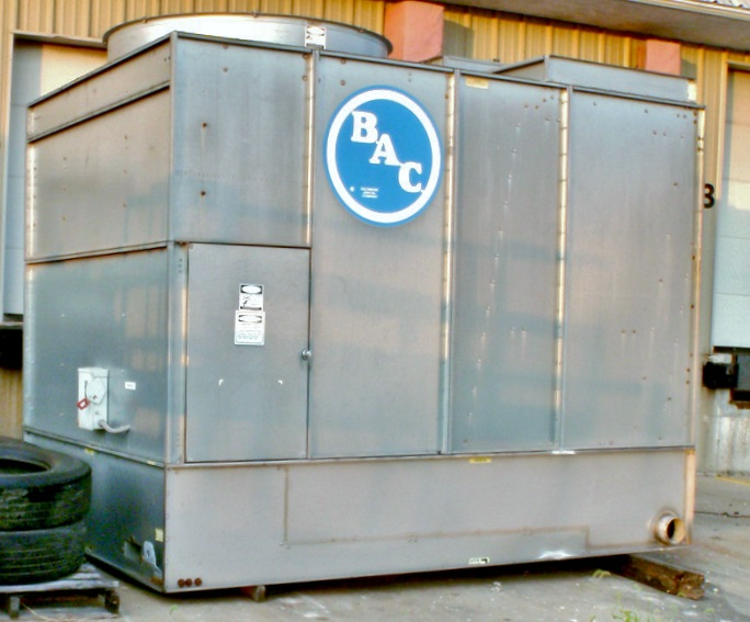 Cooling Tower The Cooling Tower Company